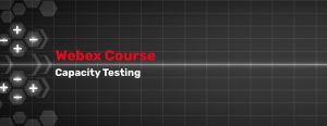 Battery Capacity Testing Course
