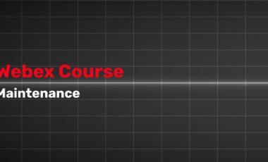 Battery Maintenance Course