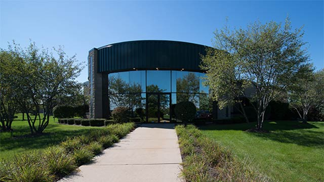 SBS Corporate Building Menomonee Falls
