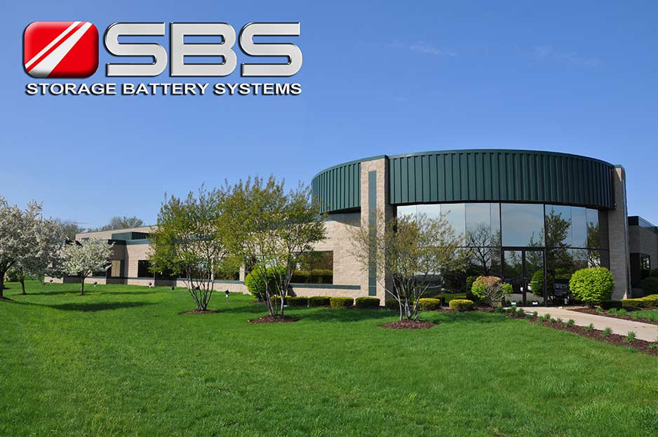 SBS Menomonee Falls Headquarters