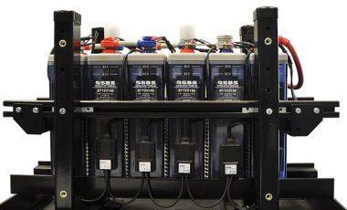 Stationary Battery System
