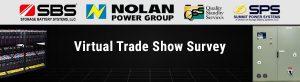Virtual Trade Show Survey