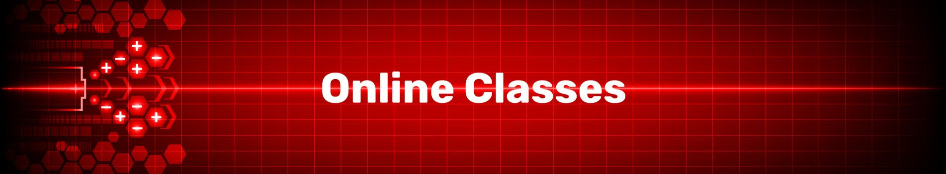 Online Webinar Classes